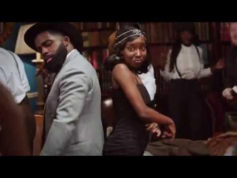 Afro B Ft Team Salut - Shaku Shaku [Official Video]