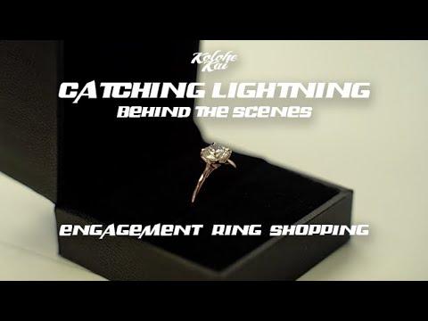 Kolohe Kai // Engagement Ring Shopping