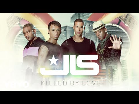 JLS - Killed by Love (Official Audio)
