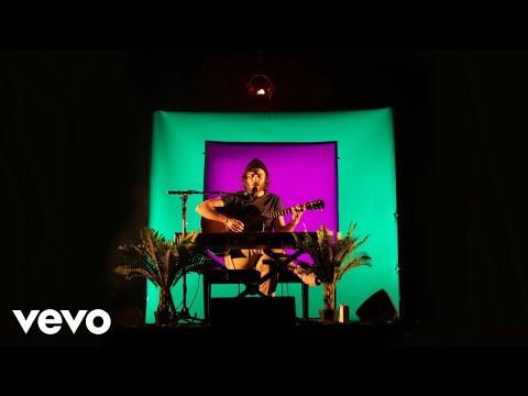 James Vincent McMorrow - I Should Go (Solo Version) [Audio]