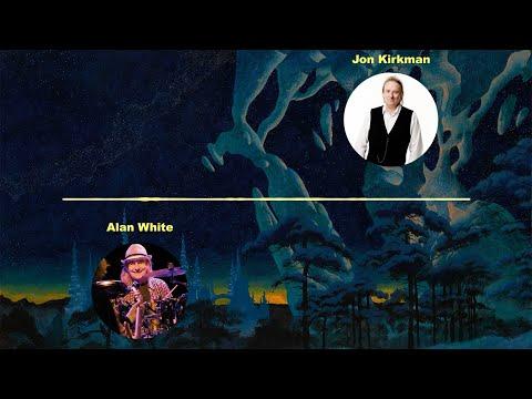 Alan White interview with Jon Kirkman