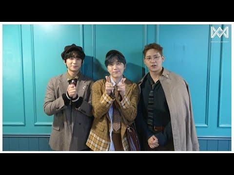 B1A4 OFFICIAL FANCLUB 'BANA' 6기 모집 영상