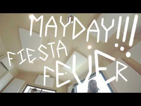 AWOLNATION - Mayday!!! Fiesta Fever [Live in Studio]