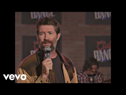 Josh Turner - I Can Tell By The Way You Dance (Official Music Video)