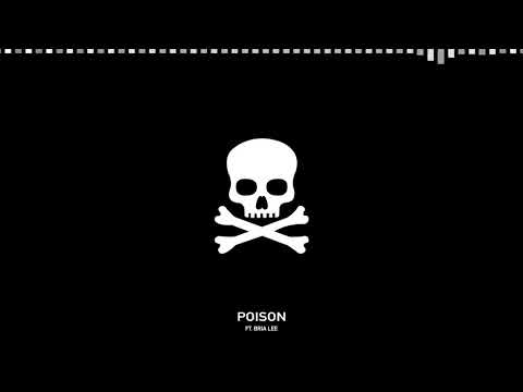 Chris Webby - Poison (feat. Bria Lee)