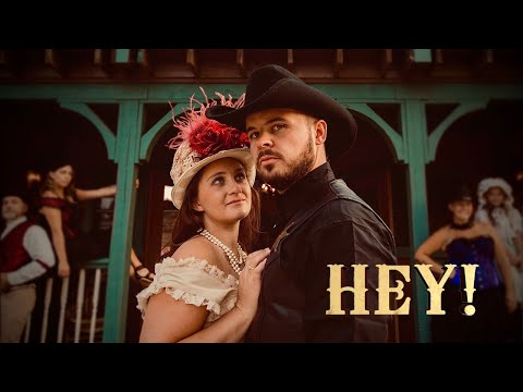 Hey! - Bryan Lanning (Official Music Video)