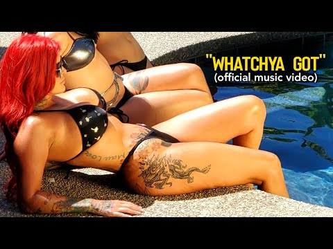 "Moonshine Bandits - ""WHATCHYA GOT"" (Official Music Video)"