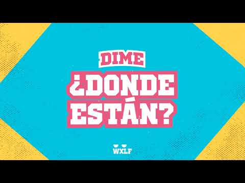 116 - Dónde Están (Watcho6) (Official Lyric Video)