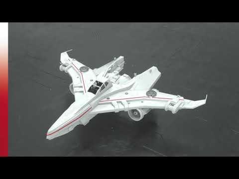Jai Wolf - Moon Rider (feat. Wrabel) [Phantoms Remix]