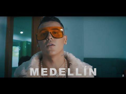 MEDELLÍN - Kevin Roldan, Ryan Castro, Reykon (Teaser)