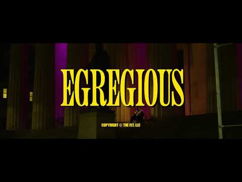 Willie The Kid - Egregious (Prod. Evidence) [Official Video]