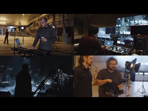 ENSLAVED - Cinematic Summer Tour (Behind The Scenes)