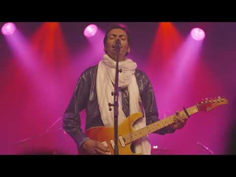 Bombino - Azamane Tiliade (Live in Amsterdam)