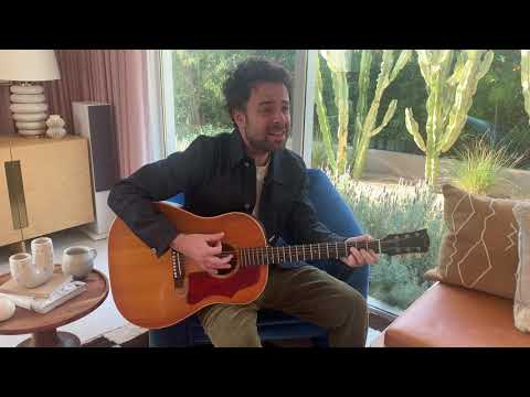 Dawes - Between the Zero and the One (Acoustic)