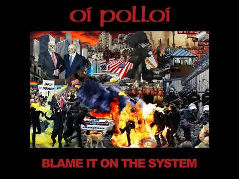 OI POLLOI  ‎– Down the Pub Ⓐ