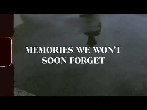 Spencer Burton - Memories We Won't Soon Forget (Official Video)