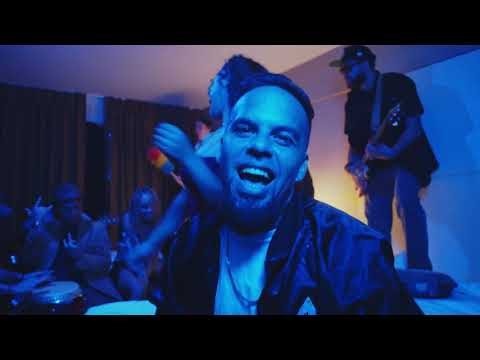 Bernz - Party In My Room | Official Music Video