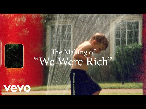 """Runaway June - Making of the """"We Were Rich"""" Music Video"""