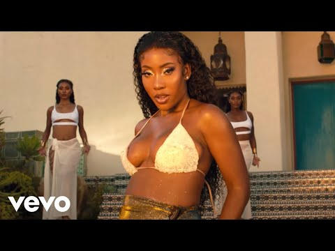 Sevyn Streeter - Kissez (Official Music Video) ft. Davido