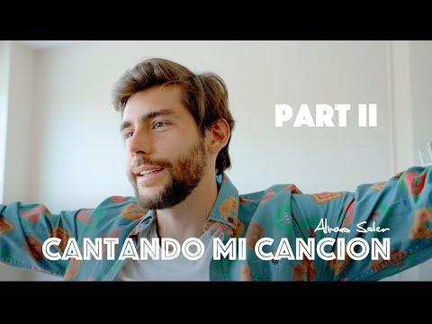 Alvaro Soler - Cover Reactions (Cantando Mi Canción) Part II