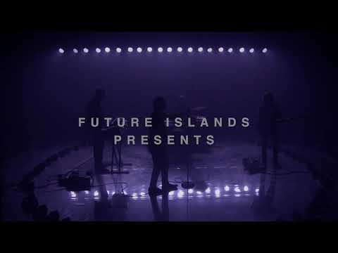 Future Islands presents: A Stream of You And Me (October 9, 2020 | 10pm EST)