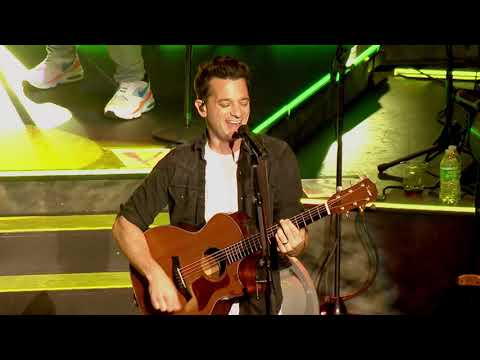 01 - Knockin at Your Door - O.A.R. - Live From Merriweather [Official] Video