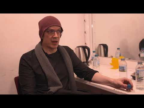 """Devin Townsend """"ORDER OF MAGNITUDE"""" (Documentary Trailer)"""