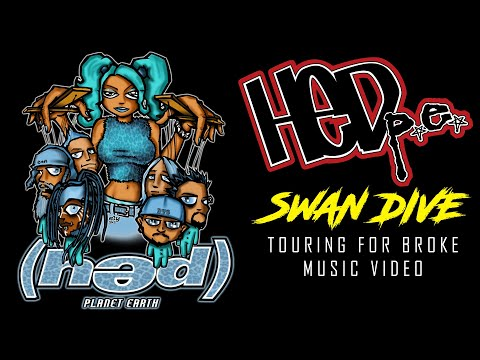 (Hed) P.E - Swan Dive (Touring For Broke Music Video)