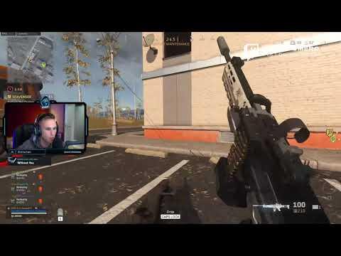 WARZONE with Royalistiq, Rico Verhoeven and Joseph Klibansky! (Call of Duty)