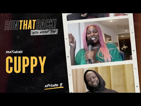 DJ Cuppy is the Role Model | Run That Back | EP 8