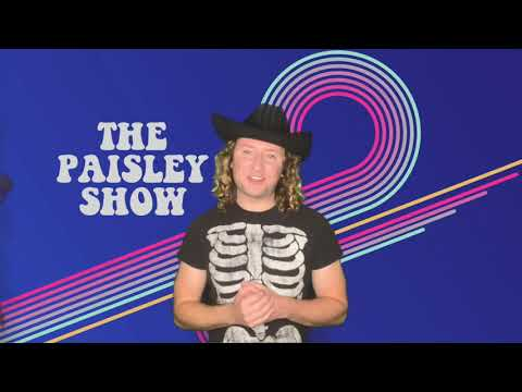 The Paisley Show Episode 5