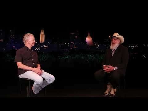 ACL Presents: 50 Years of Asleep at the Wheel Discussion [Ray Benson and Terry Lickona]