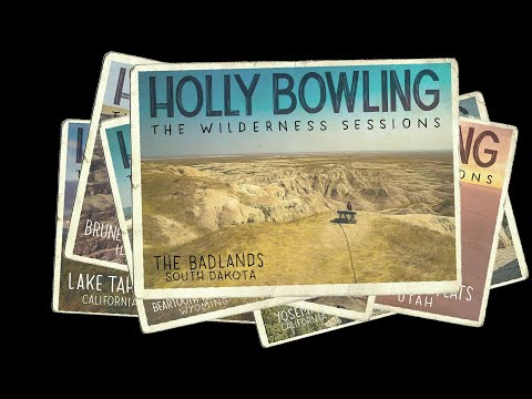 The Wilderness Sessions - Badlands, SD  - 10.8.20