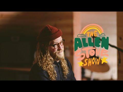 Allen Stone's Masterclass - The Millennials Guide To Becoming A Rockstar