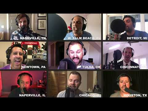 Straight No Chaser - Four Seasons Medley (Reclusive Exclusives)