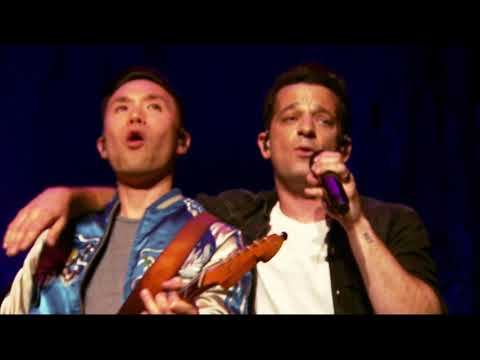 09 - Turn It Up Slow - O.A.R. - Live From Merriweather [Official] Video
