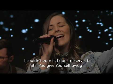 Reckless Love (Live) - Hannah Kerr