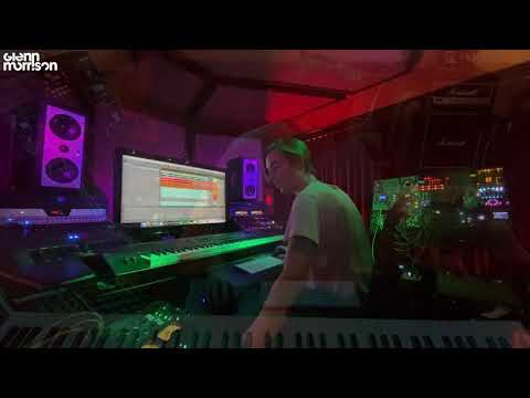 Glenn Morrison - Mastering Ambient Music with the Manley Massive Passive Mastering EQ & the Airfield
