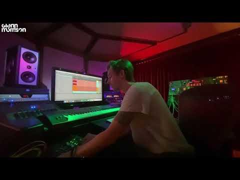 Glenn Morrison - Mastering Acid House & Modular Techno