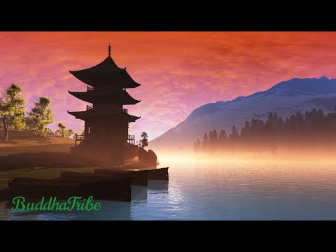 Musica Relaxante Oriental, Musica para Relaxamento Zen, Musica Calma De Meditacao E Relaxamento