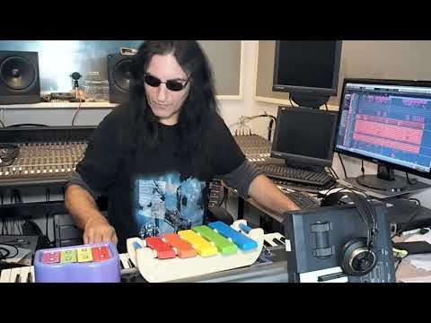 Royal Hunt - Keyboard Recordings #1 (Studio Diary 2020)