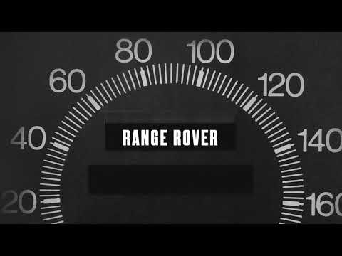 Devin Dawson - Range Rover (Lyric Video)