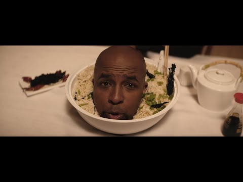 Tech N9ne - I Don't Give A Pho (ft. Krizz Kaliko) | Official Music Video