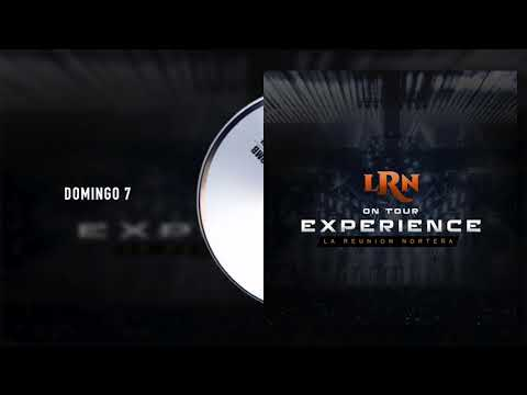 La Reunión Norteña - Domingo 7 - On Tour Experience (Audio)