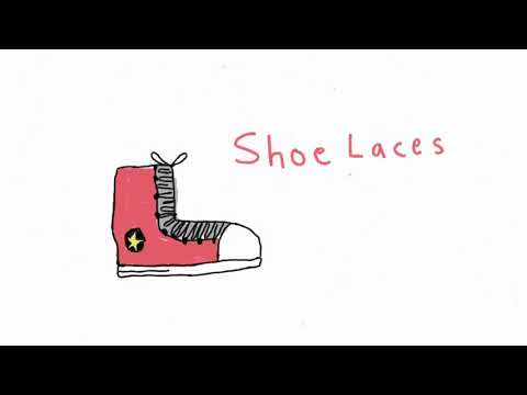 Curtis Waters - Shoe Laces (Official Audio)