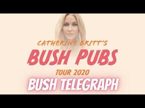 Bush Telegraph Ep #3: Bush Pubs Tour 2020 / Final Leg