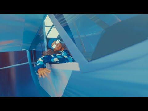 Kaash Paige - SOS (Visualizer)