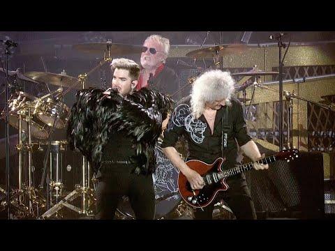Queen + Adam Lambert: In perfect harmony