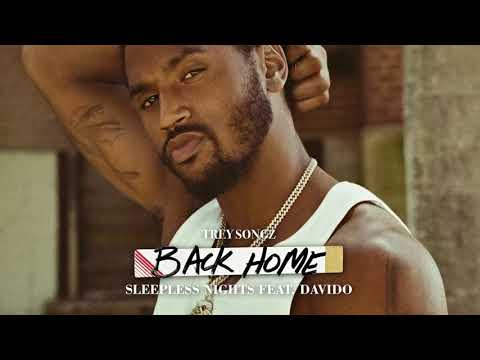 Trey Songz - Sleepless Nights (feat. Davdio) [Official Audio]