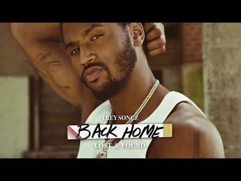 Trey Songz - Lost & Found [Official Audio]